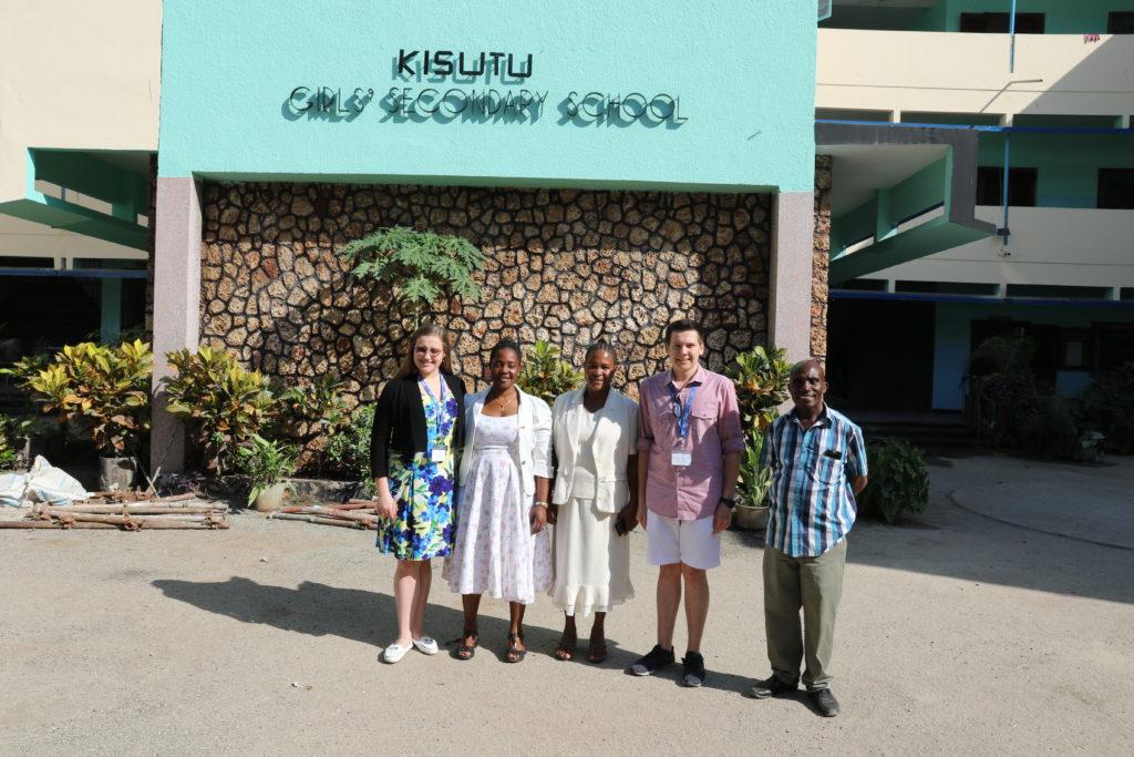 Kisutu Secondary School